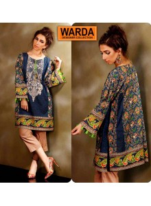 Lawn - Original Replica - Warda (140)